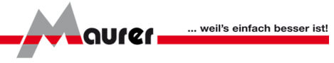 Maurer GmbH & Co. KG